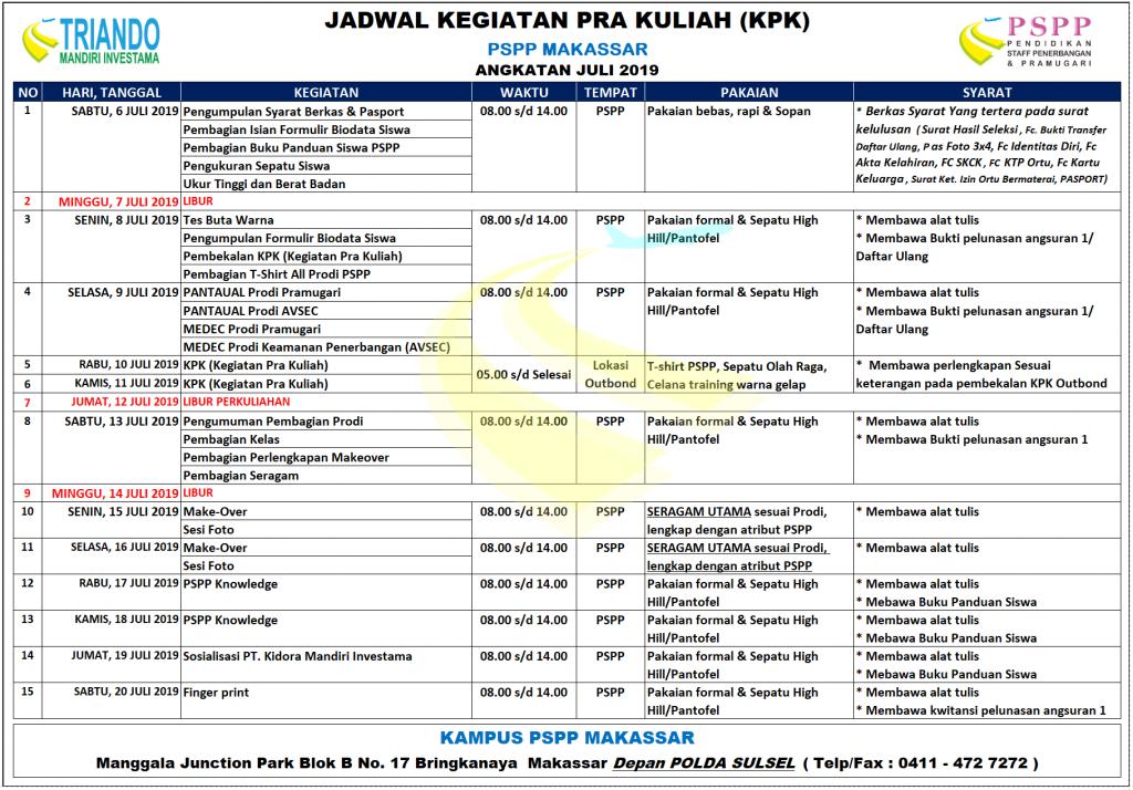 jadwal-prakuliah-pspp-mks