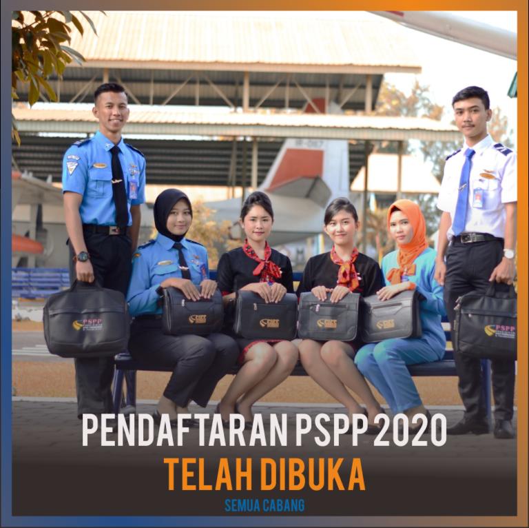 pendaftaran pspp 2020 sudah dibuka