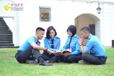program pendidikan avsec pspp