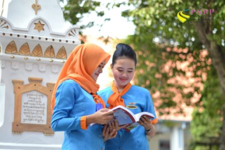 program pendidikan staff penerbangan pspp