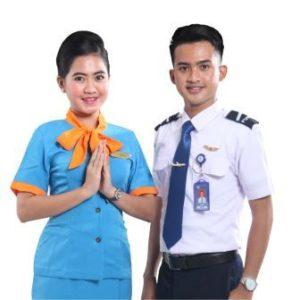 syarat pendaftaran staff penerbangan